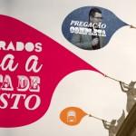 Banner pregação Douglas Gonçalves